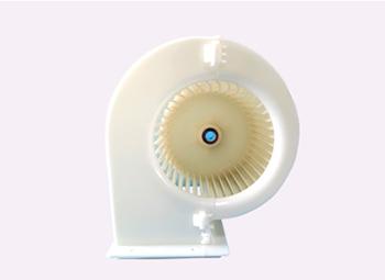 风机盘管蜗壳风轮